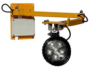 dock lights halogen and led tel 01483 211999. Black Bedroom Furniture Sets. Home Design Ideas